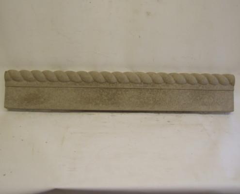 Natural Half Rope