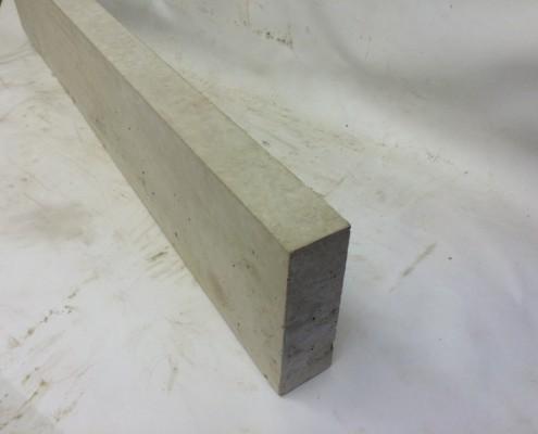 Square Top Path Edging